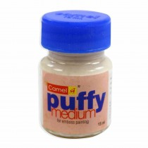 Camlin Puffy Medium (15 ml) Pack of 2