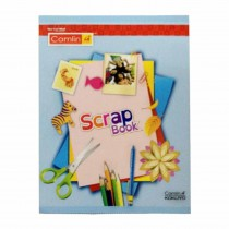 Camlin Scrap Book (32 Pages) Pack of 3