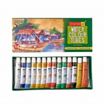 Camlin Student's Water Colour Tube