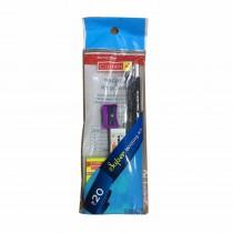 Camlin Super Writing Kit (Pack of 10)