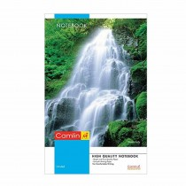 Camlin Ultra Long Notebook (Soft Cover) Pack of 3
