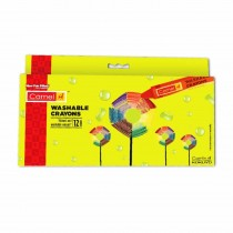 Camlin Washable Crayons