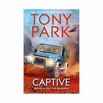 Captive By Tony Park