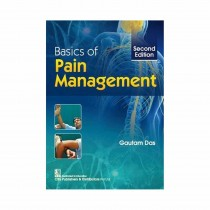 CBS Publishers Basics of Pain Management 2nd Edi By Das 2019
