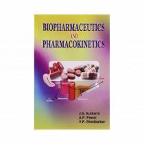 CBS Publishers Biopharmaceutics & Pharmacokinetics By Kulkarni 2019