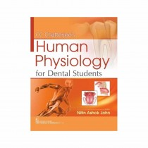 CBS Publishers CC Chatterjee's Human Physiology for Dental Students By John 2020