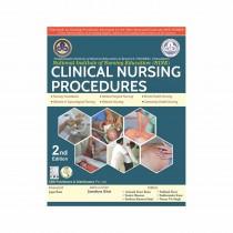CBS Publishers Clinical Nursing Procedures, 2nd Edi By Ghai S 2020