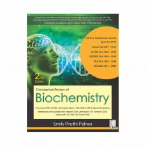 CBS Publishers Conceptual Review of Biochemistry, 2nd Edi By Pahwa S P 2019