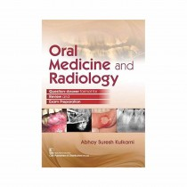 CBS Publishers Oral Medicine and Radiology By Kulkarni 2019
