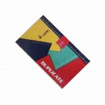 Celebro Duplicate Book 200 Sheets (Pack of 6)