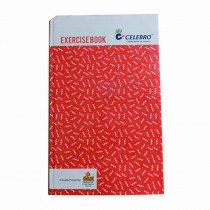 Celebro Register Exercise Book (Pack of 3)