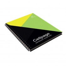 Cellpage College Six Subject Book Soft Bound