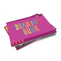 Cellpage Drawing Book Soft Bound (Pack of 3)