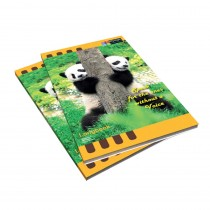 Cellpage Long Book with Soft Bound (Pack of 6)
