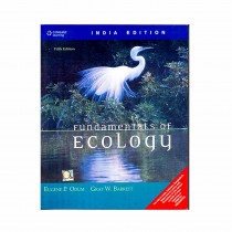 Cengage Fundamentals Of Ecology 5th Edi By Odum