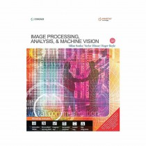 Cengage Image Processing, Analysis, And Machine Vision 4th Edi By Sonka