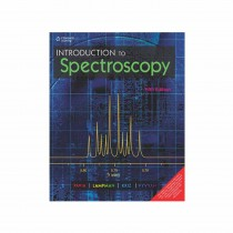 Cengage Introduction To Spectroscopy 5th Edi By Pavia