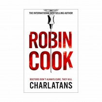 Charlatans By Robin Cook