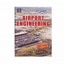 Charotar Publishing Airport Engineering By Rangwala