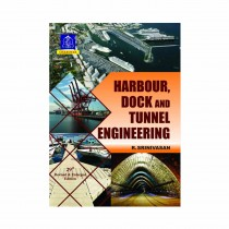Charotar Publishing Harbour,Dock & Tunnel Engineering By Srinivasan