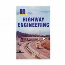 Charotar Publishing Highway Engineering By Rangwala