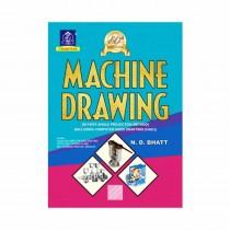 Charotar Publishing Machine Drawing By Bhatt