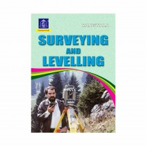 Charotar Publishing Surveying And Levelling By Rangwala