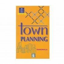 Charotar Publishing Town Planning By Rangwala