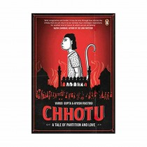 Chhotu By Varud Gupta & Ayushi Rastogi