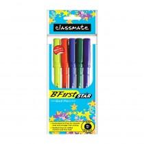 Classmate Bfirst Star Ball Pen (Pack of 10)