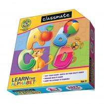 Classmate Learn the Alphabet Puzzle