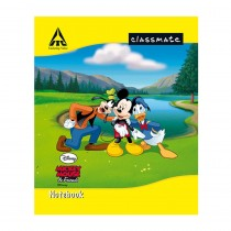 Classmate Note Book (Hard Cover) Pack of 3