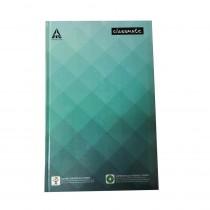 Classmate Office Register (Hard Cover) Pack of 3