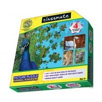 Classmate Picture Puzzle (Animal Kingdom)