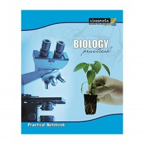 Classmate Practical Book (Biology)
