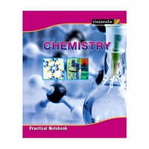 Classmate Practical Book (Chemistry)