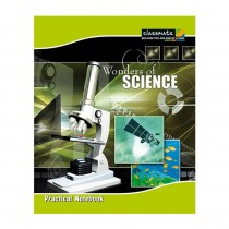 Classmate Practical Book (General) 108 Pages