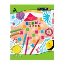 Classmate Scrap Book Soft Cover (Pack of 3)