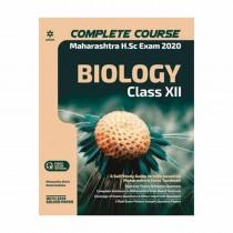 Complete Course Maharashtra HSc Exam 2020 Biology Class 12