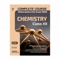 Complete Course Maharashtra HSc Exam 2020 Chemistry Class 12