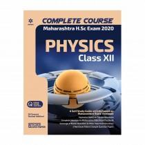 Complete Course Maharashtra HSc Exam 2020 Physics Class 12th