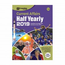 Current Affairs (Half Yearly) 2019