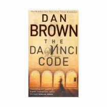 Da Vinci Code By Brown Dan