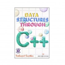 Data Structures Through C++ By Kanetkar