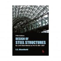 Design Of Steel Structure 5th Edi. By Bhavikatti