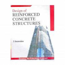 Dhanpat Rai Publications Design of Reinforced Concrete Structure By Ramamrutham