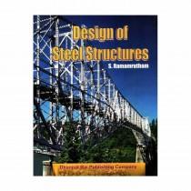 Dhanpat Rai Publications Design of Steel Structures By Ramamurtham