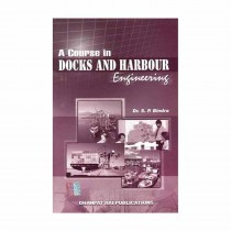 Dhanpat Rai Publications Docks And Harbour Engineering By Bindra