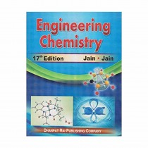 Dhanpat Rai Publications Engineering Chemistry 17th Edi By Jain