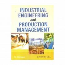Dhanpat Rai Publications Industrial Engineering And Production Management By Mahajan